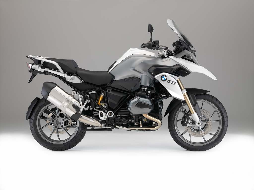2015 bmw r1200gs receives minor update and new options news. Black Bedroom Furniture Sets. Home Design Ideas