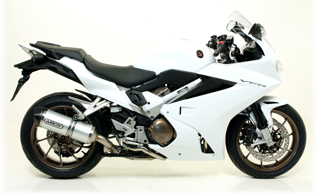 Arrow Honda VFR800 2