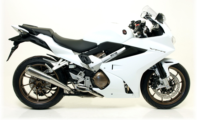 Arrow Honda VFR800