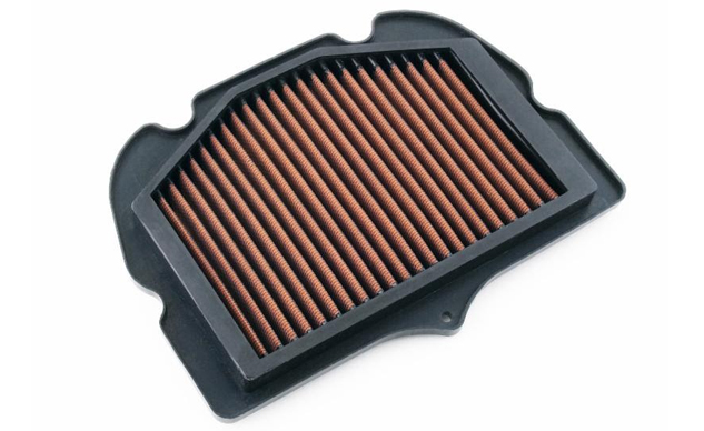 Suzuki Motorcycle Air Filters : Brock s performance introduces sprint air filters for