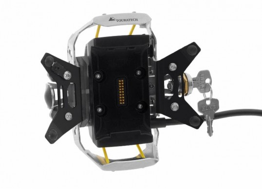 Touratech locking mount 3