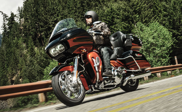 1130cc.com: The #1 Harley Davidson V-Rod Forum