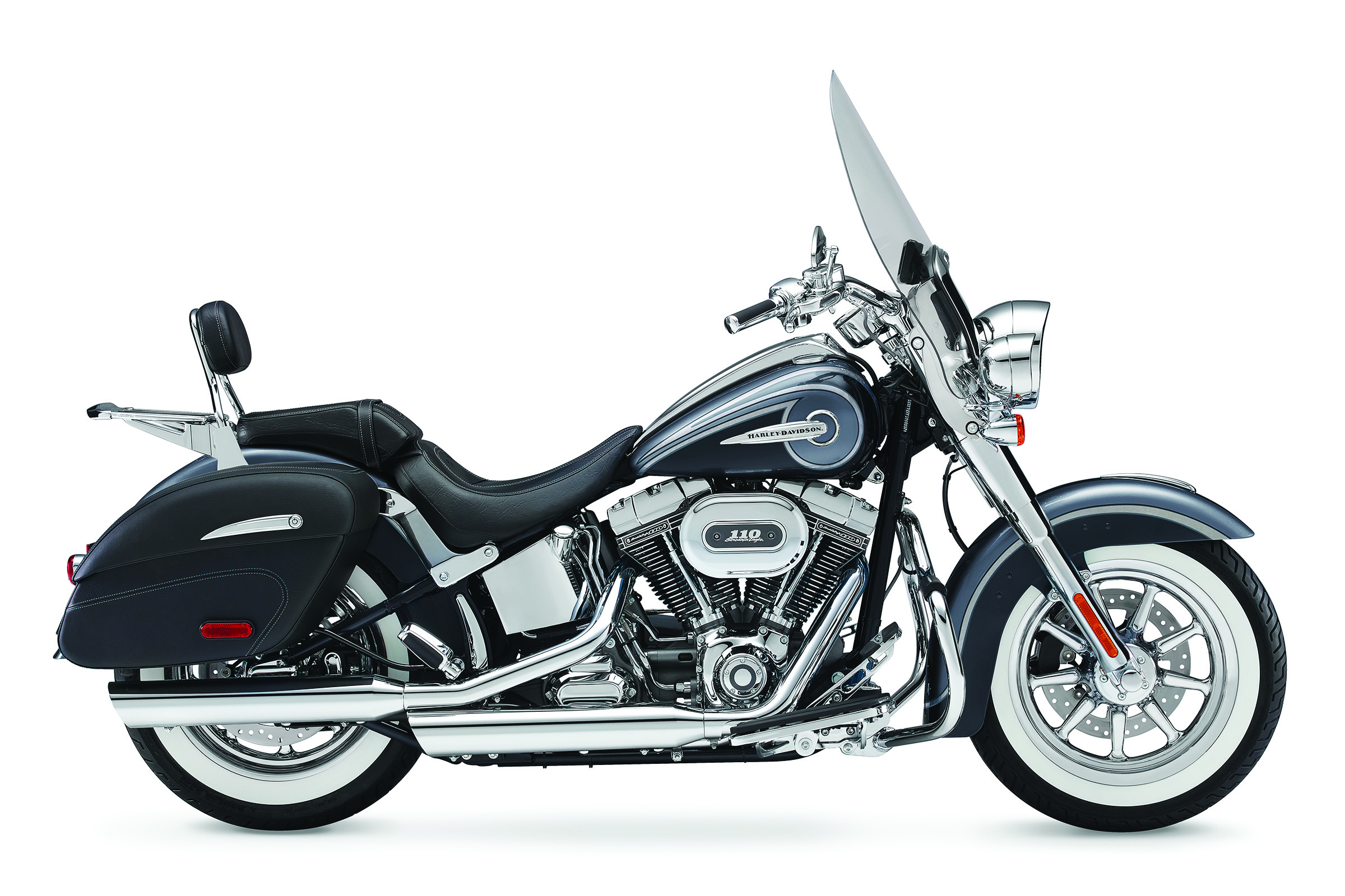 2015 Harley Davidson Cvo Lineup Revealed News