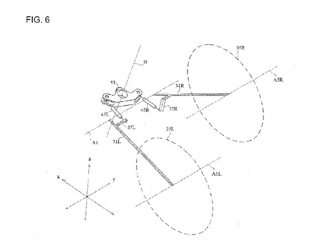 082914-electric-yamaha-trike-patent-leaning-right