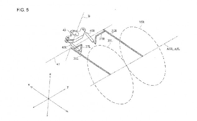 082914-electric-yamaha-trike-patent-not-leaning