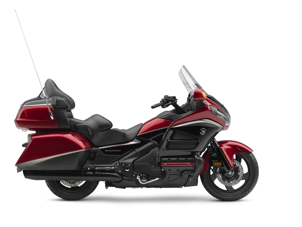 honda goldwing review specs gl18hpmg touring