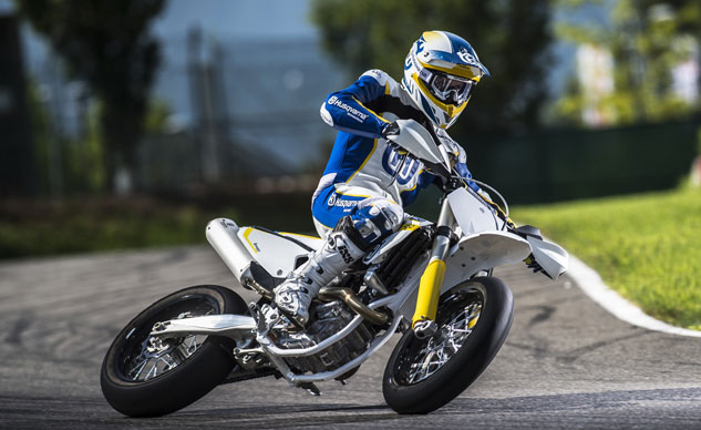 2015 husqvarna fs 450 supermoto announced. Black Bedroom Furniture Sets. Home Design Ideas