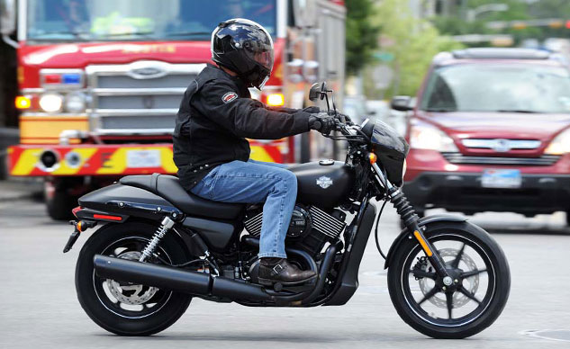 When Will Harley Announce 2014 Models.html | Autos Weblog