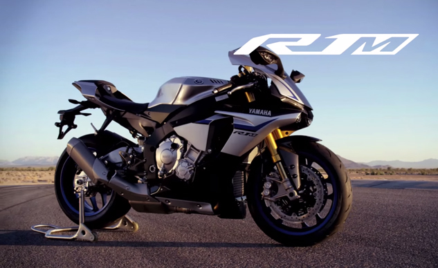 Everything you need to know about the 2015 yamaha r1m for 2015 yamaha motorcycles
