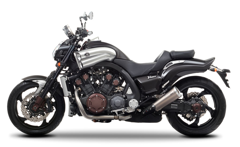 2015 yamaha star vmax carbon se announced for europe