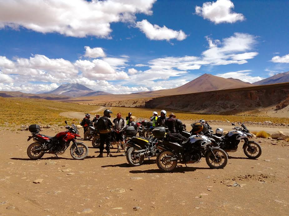 New Bikes And Tours For Compass Expeditions Automobile News