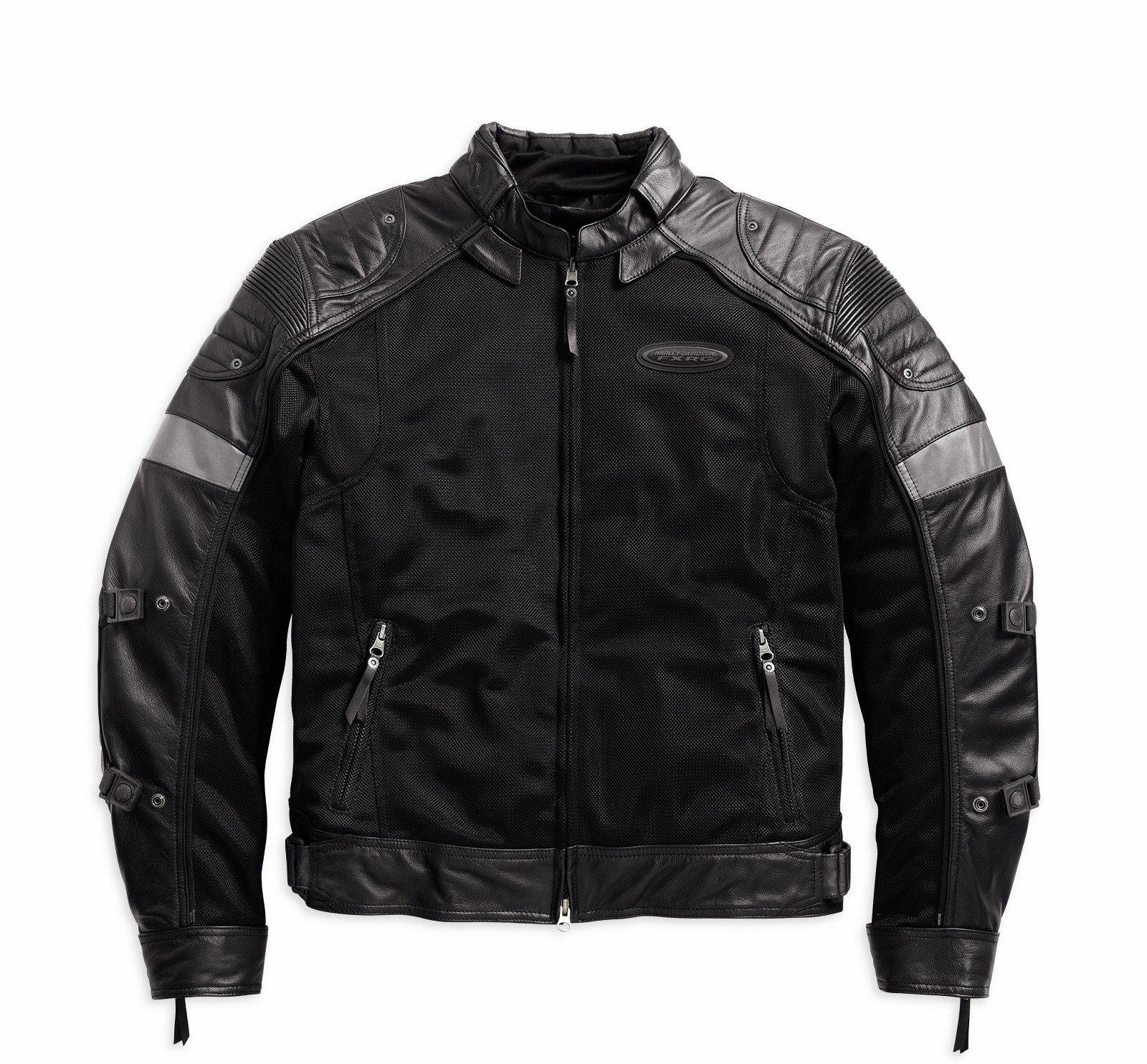 harley davidson releases new jackets with triple vent. Black Bedroom Furniture Sets. Home Design Ideas