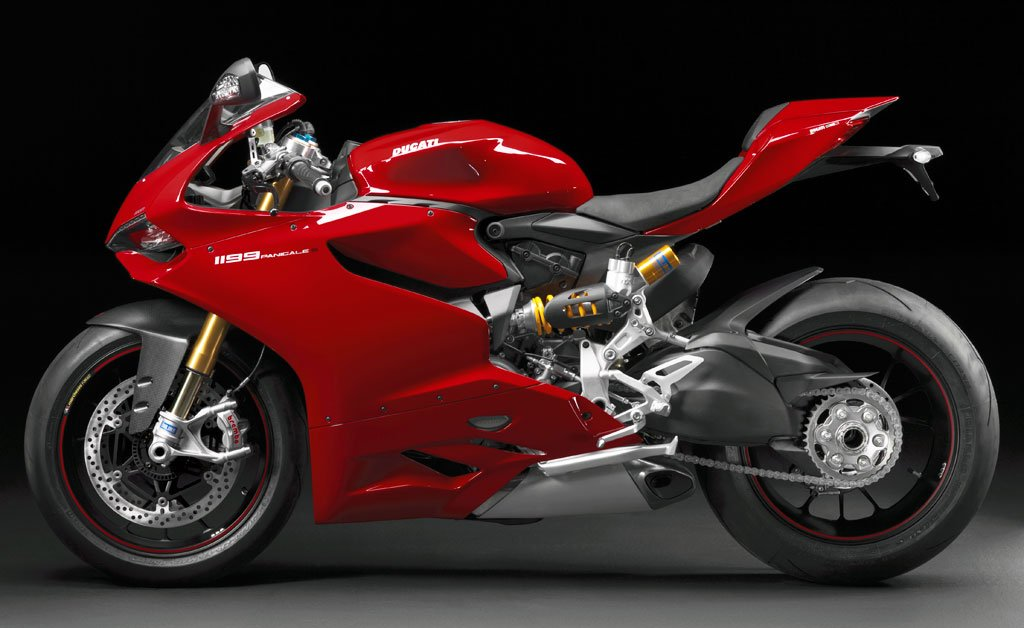 Ohlins Recall Strikes 2014 Ducati 1199 Panigale R, S and ...