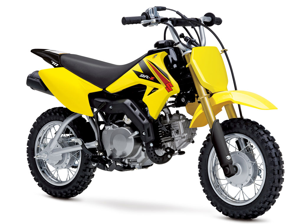 2016 Suzuki Off Road Lineup Announced With Updated Rm Z250