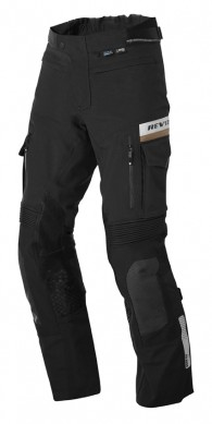 Dynamic Texile Trousers