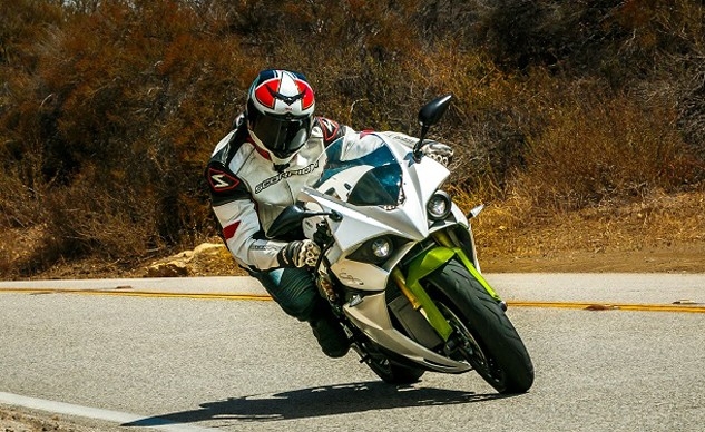 Energica Ego Los Angeles_feature