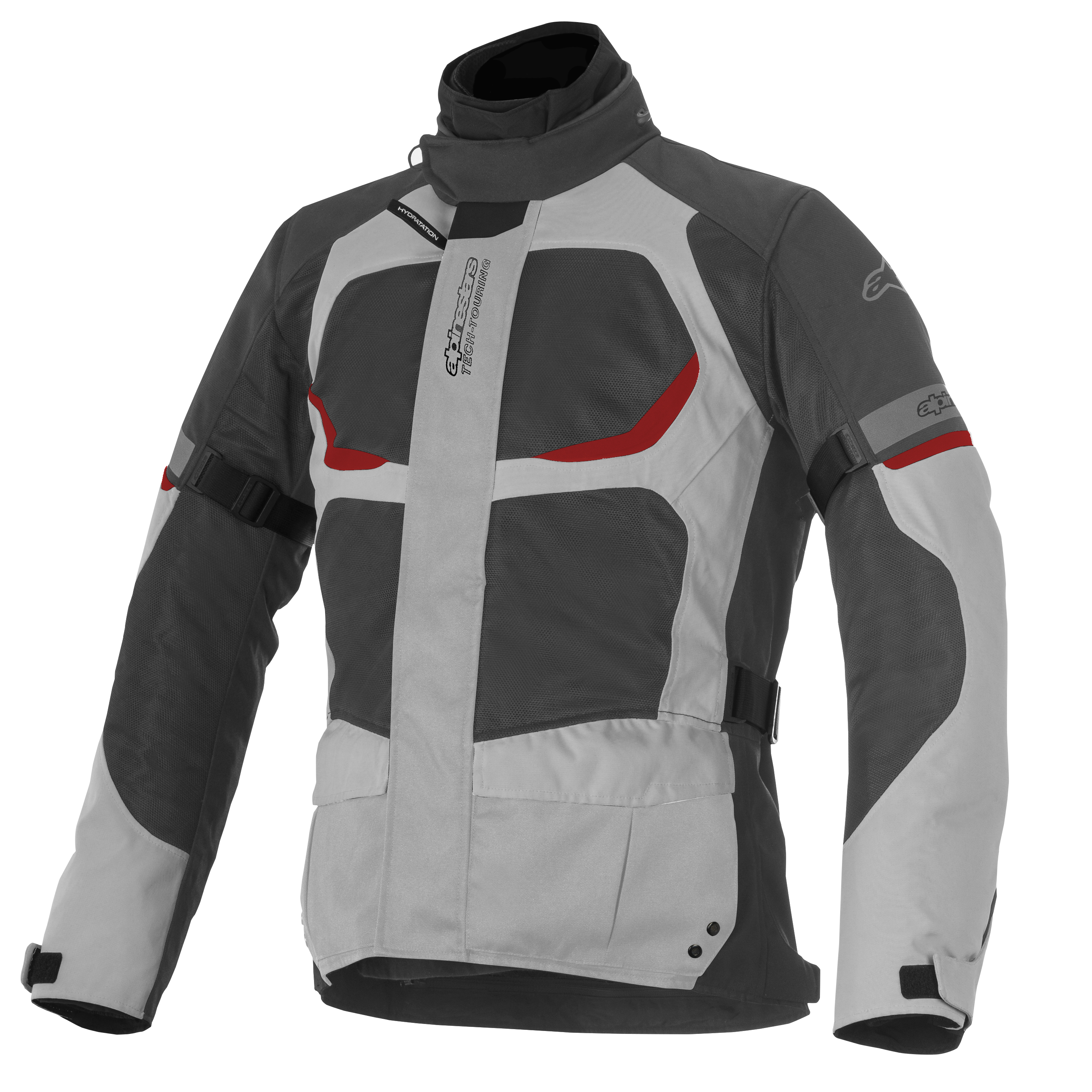Alpinestars Spring 2016 Collection Includes New Touring