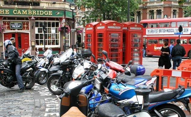 British Motorcycle Industry Association Reacts To Brexit
