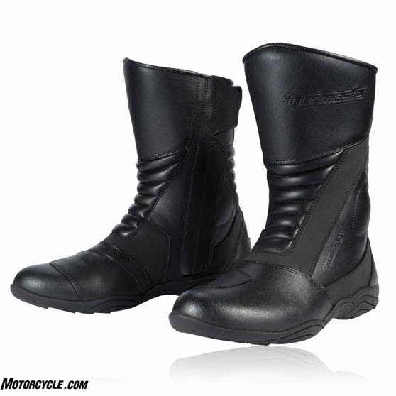 Tourmaster Solution 2.0 WP Road Boot