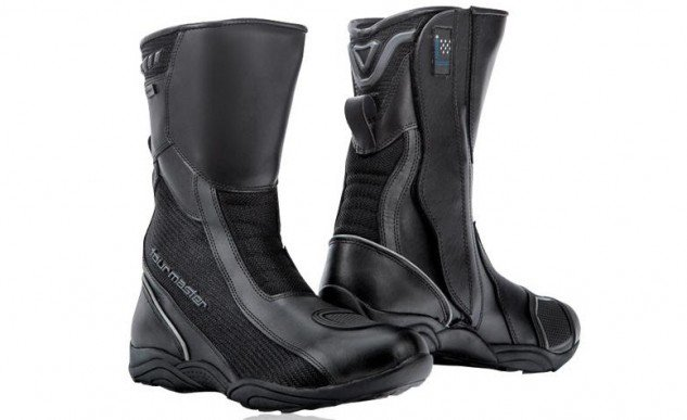 Tourmaster Solution WP Air Road Boot _feature