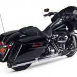 TBR Harley Touring Exhaust