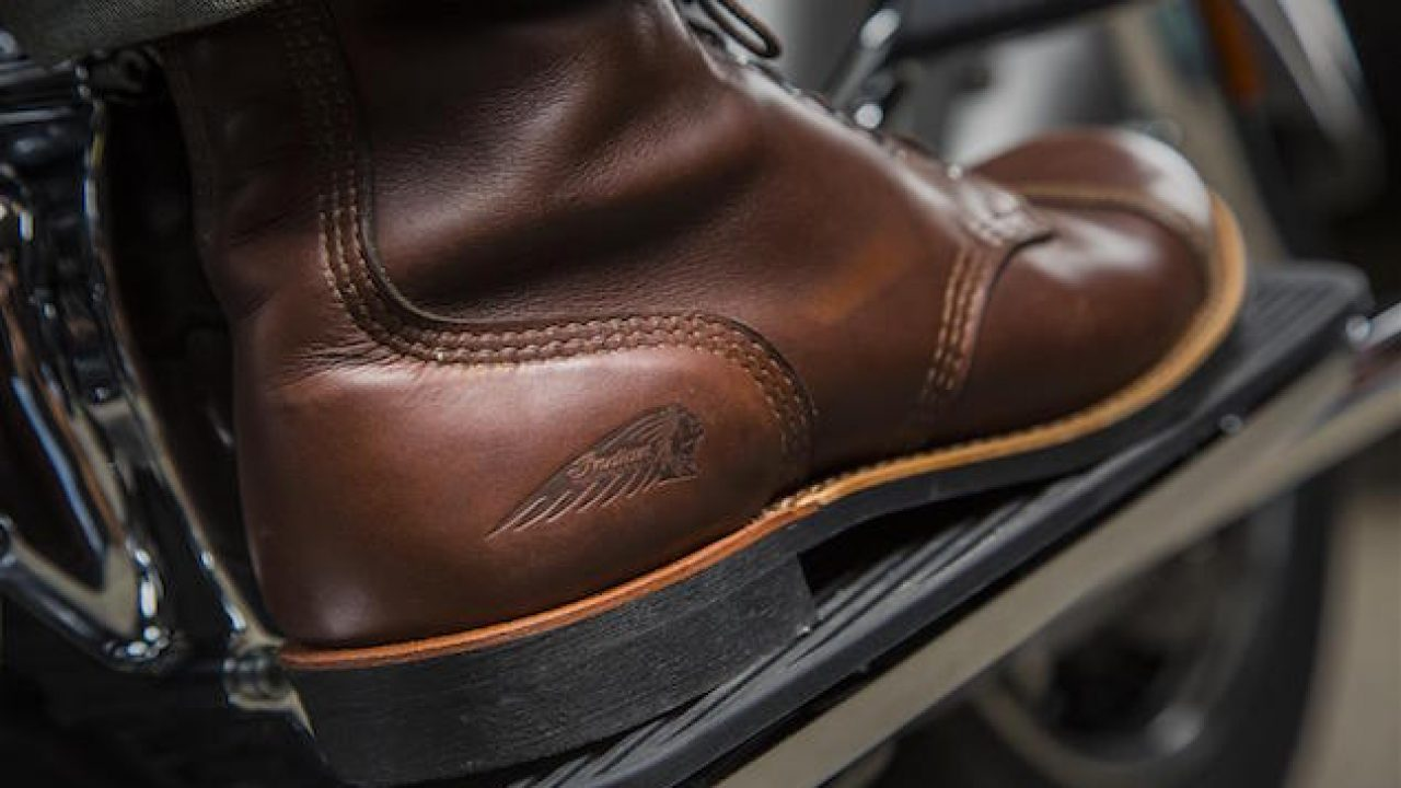 Red Wing Shoes Collection Of