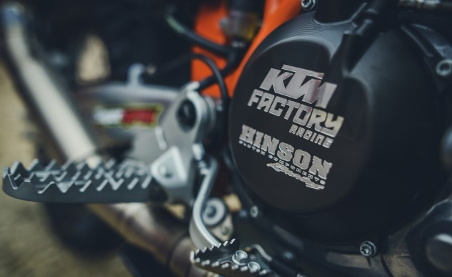 Hinson KTM 450 RALLY 2016_feature