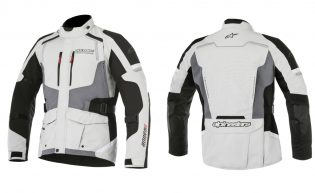 2017 Spring Motorcycling Collection