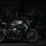 GT-MotoLady MV Agusta Brutale 800 Custom Charity Bike To Be Unveiled At Handbuilt