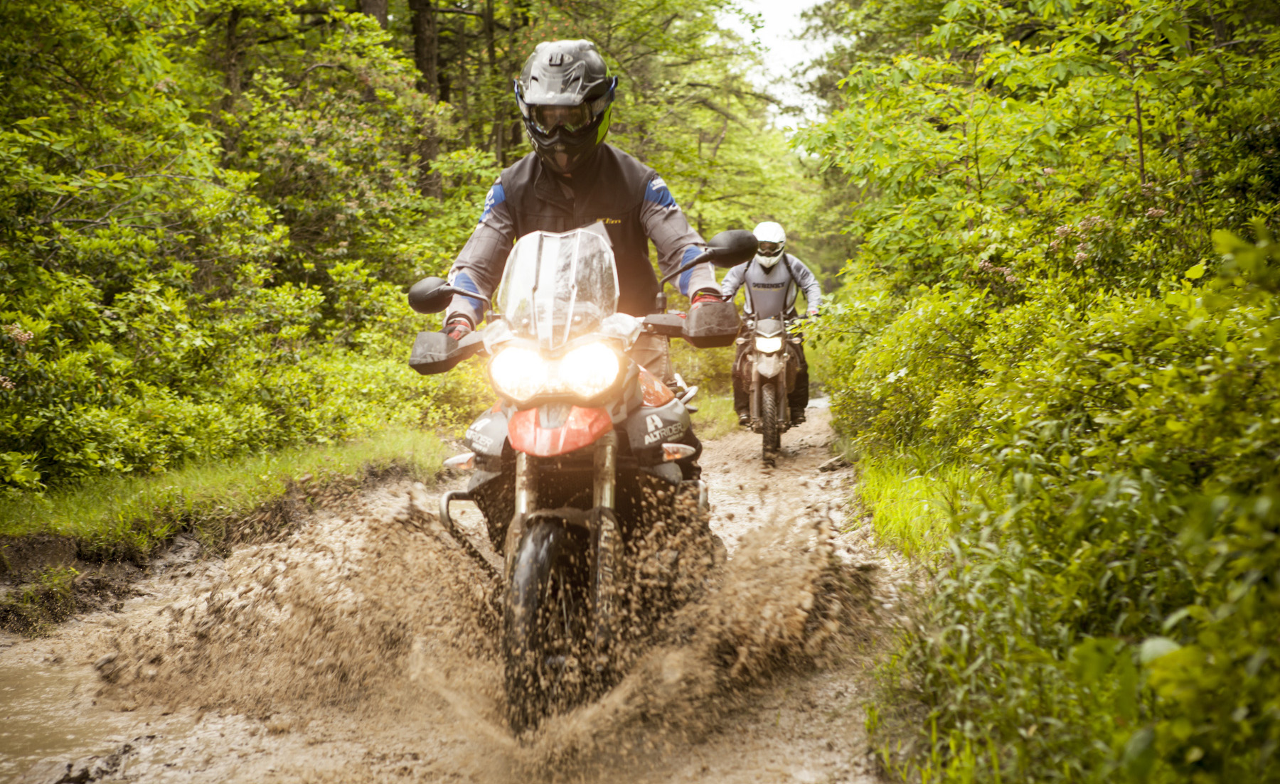 Altrider Celebrates The Freedom To Ride On Trails With 6th