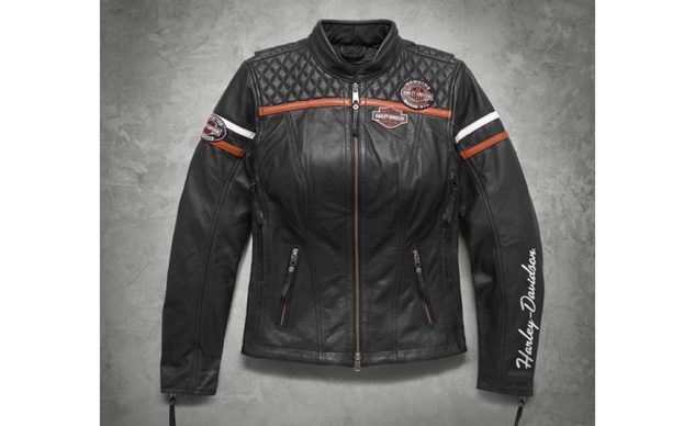 MotorClothes Women's Jacket