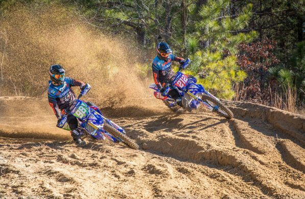 022318-Yamaha-2018-bLU-cRU-racers-ampro russell and johnson action