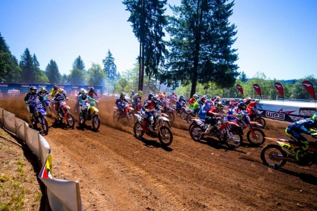 125cc All Star Series Lucas Oil Pro Motocross