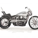 Indian The Wrench: Scout Bobber Build Off Competition