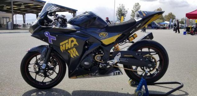 Yamaha R3 Performance Parts