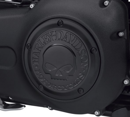 Harley-Davidson Black Skull Collection