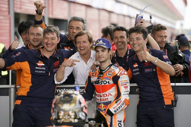 Dani Pedrosa to Leave Honda