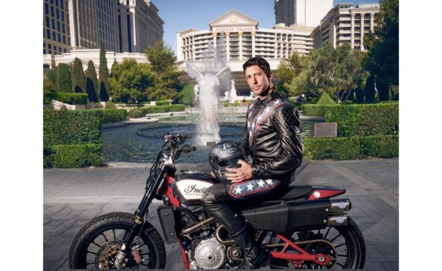 2018 Motorcyclist of the Year