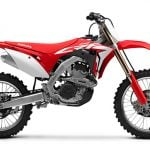 2018 Honda CRF250R Recalled for Clutch Failure