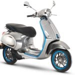 2019 Vespa Elettrica Entering Production in September