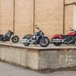 2019 Indian Scout Line-Up Announced