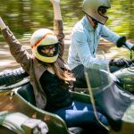 Lighthouse Central Florida Charity Ride For Visually Impaired