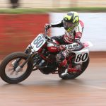 Big News: Ducati Named Presenting Partner Of American Flat Track's Meadowlands Mile