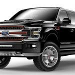 Harley-Davidson Ford F-150 Pickup is Back – But Without Ford