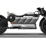 Curtiss Motorcycles Announces Hera – the Brand's All-Electric Flagship