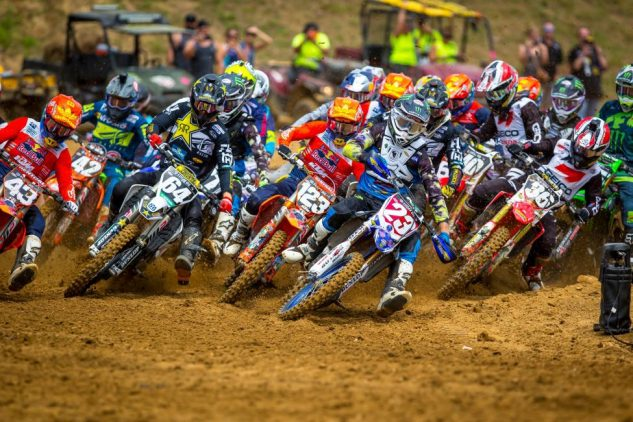Budds Creek 2018