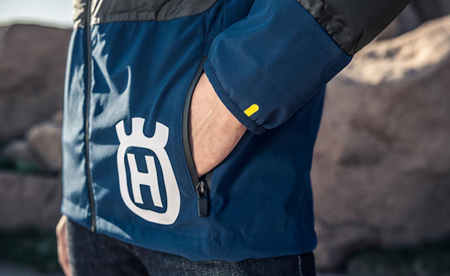 Husqvarna Motorcycles Present 2019 Casual Clothing Collection