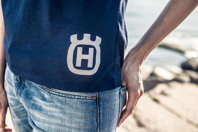 Husqvarna 2019 Casual Collection