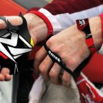 Hate Getting Blisters from Riding? Check Out Risk Racing Palm Protectors