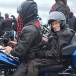 104 Year-Old Lives Her Dream Of Riding A Harley, Gets Wish Granted Through Bucket List Program